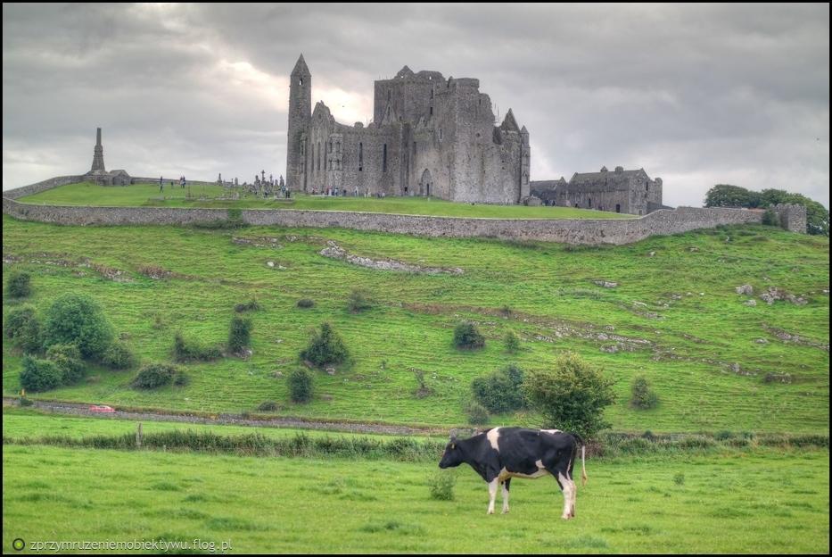 Carraig Phádraig (Rock of Cashel), Co. Tipperary, Ireland