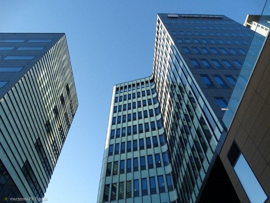 GDYNIA - Sea Towers i Waterfront trochę inaczej ✿