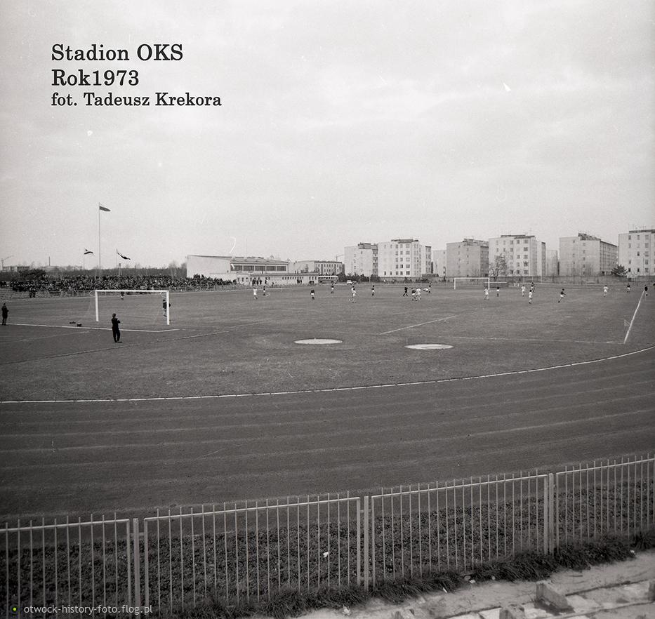 Stadion OKS