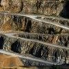 droga w kamieniołomie dol<br />omitu Dubie ::