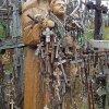Atrakcja turystyczna Litw<br />y - Góra Krzyży.
