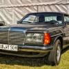 Mercedes W123 Coupe :: Klasyk w dobrej formie