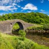 Clachan-seil bridge :: Most &quot;nad Atlantykie<br />m&quot; z 1792 r.
