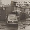 Bazar przy ulicy Orlej :: Bazar przy ulicy Orlej, p<br />rzełom lat 70. i 80.fot. <br />Bogdan StodulnyZbiory Muz<br />eum Ziemi Otwockiej
