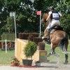 :: 25.06.2016 Strzegom Horse<br /> Trials CCI 3* Wiesław No<br />wak &amp; Pan Grand Ewita