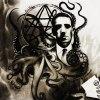 Skończona :) Projekt kosz<br />ulki specjalnej &quot;H.P<br />.Lovecraft&quot;. Katarzy<br />na Luna Urbanek, All righ<br />ts reserved ::