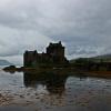 Inne spojrzenie na Eilean<br /> Donan Castle