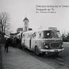 Autobus przed dworcem kol<br />ejowym w Otwocku :: Autobus przed dworcem kol<br />ejowym w OtwockuPoczątek <br />lat 70. XX wieku.fot. Tad<br />eusz Krekora