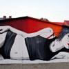 Mural na dobranoc :)