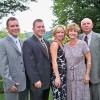 Rożek Krystyna z rodziną <br />/obecnie USA -Iowa/
