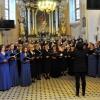 &quot;Królowej Anielskiej<br /> śpiewajmy&quot; - koncer<br />t chórów w kościele paraf<br />ialnym w Goraju-16.10.201<br />6 r.