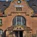 Dworzec kolejowy w Chojnowie